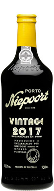 Niepoort, Port, Douro Valley, Portugal, 2017