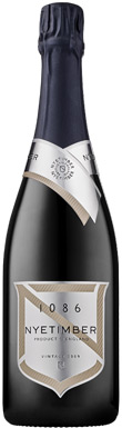 Nyetimber, 1086, West Sussex, England, United Kingdom, 2009
