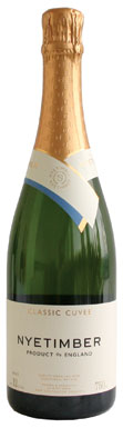 Nyetimber, Classic Cuvée, Sussex, England, 2008
