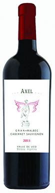 Ocaso Winery, Axel, Malbec Cabernet-Sauvignon, Uco Valley