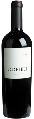 Odfjell, Cauquenes, Maule Valley, Chile, 2014