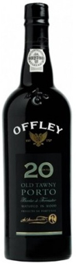 Offley, Port, 20 Year Old Tawny, Douro, Portugal