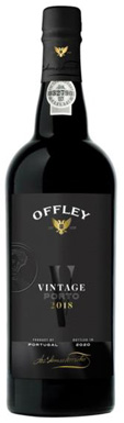 Offley, Port, Douro Valley, Portugal, 2018