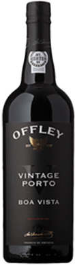 Offley, Port, Douro Valley, Portugal, 2016