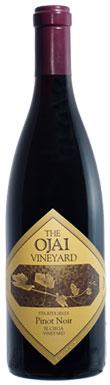 The Ojai Vineyard, Fe Ciega Pinot Noir, Santa Barbara