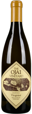 The Ojai Vineyard, Roll Ranch Viognier, Santa Barbara