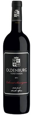 Oldenburg Vineyards, Reserve Cabernet Sauvignon, Banghoek
