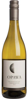 Opawa, Sauvignon Blanc, Marlborough, New Zealand, 2016