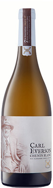 Opstal Estate, Carl Everson Single Vineyard Chenin Blanc