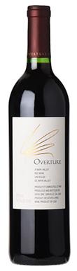 Opus One, Overture, Napa Valley, Oakville, California, USA