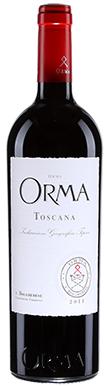 Orma, Toscana, Tuscany, Italy, 2019