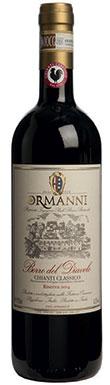 Ormanni, Chianti, Classico, Tuscany, Italy, 2014