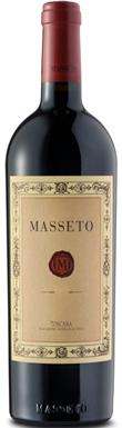 Masseto, Bolgheri, Tuscany, Italy, 2006