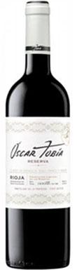 Oscar Tobia, Rioja, Reserva, Rioja, Mainland Spain, 2012