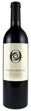 O'Shaugnessy, Cabernet Sauvignon, Napa Valley, Howell