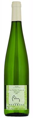 Domaine Ostertag, Les Vieilles Vignes de Sylvaner, 2012