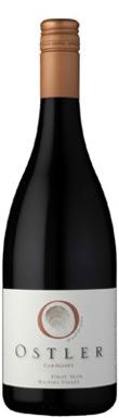 Ostler, Caroline's Pinot Noir, Waitaki Valley, 2011