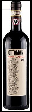 Ottomani, Chianti, Classico, Tuscany, Italy, 2018