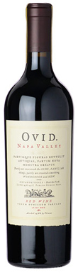 Ovid, Napa Valley, California, USA, 2013