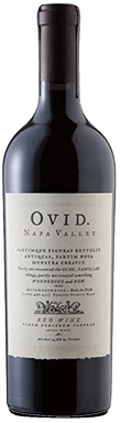 Ovid, Red Wine, Napa Valley, California, USA, 2016