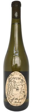 Ovum Wines, Off the Grid Riesling, Oregon, USA, 2016