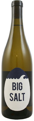 Ovum Wines, Big Salt, Oregon, USA, 2016