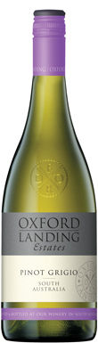 Oxford Landing, Pinot Grigio, South Australia, 2016