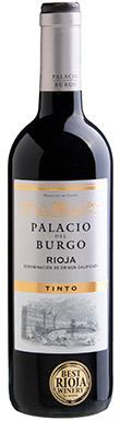 Burgo Viejo, Palacio del Burgo, Rioja, Northern Spain, 2014