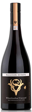 Palliser Estate, Wharekauhau Vineyard Pinot Noir