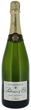 Palmer & Co, Réserve Brut, Champagne, France