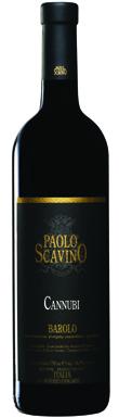 Paolo Scavino, Cannubi, Barolo, Barolo, Piedmont, 2010