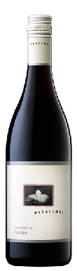 Paracombe Wines, Pinot Noir, Adelaide Hills, 2013