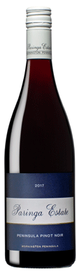 Paringa Estate, Peninsula Pinot Noir, Mornington Peninsula