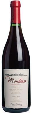 Passionate Wine, Punta Negra Pinot Noir, Uco Valley