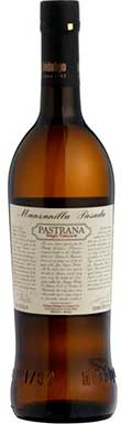 Bodegas Hidalgo, Pastrana Single Vineyard Manzanilla Pasada