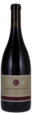 Patricia Green, Marine Sedimentary Pinot Noir, Willamette