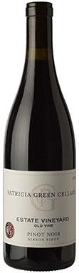Patricia Green, Estate Old Vine Pinot Noir, Willamette