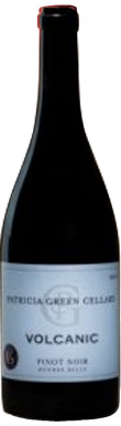 Patricia Green, Volcanic Pinot Noir, Willamette Valley