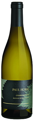 Paul Hobbs, Chardonnay, Sonoma County, Russian River Valley