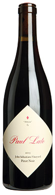 Paul Lato, Atticus John Sebastiano Vineyard Pinot Noir