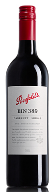 Penfolds, Bin 389, South Australia, Australia, 2014