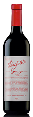 Penfolds, Grange, South Australia, Australia, 2012