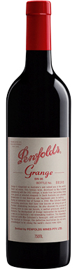 Penfolds, Grange, South Australia, Australia, 2010