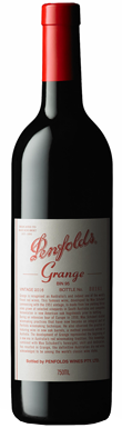 Penfolds, Grange, South Australia, Australia, 2016