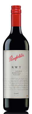 Penfolds, RWT Shiraz, Barossa Valley, South Australia, 2014