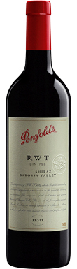 Penfolds, RWT Shiraz, Barossa Valley, South Australia, 2015