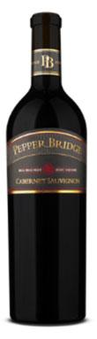Pepper Bridge Winery, Cabernet Sauvignon, Columbia Valley