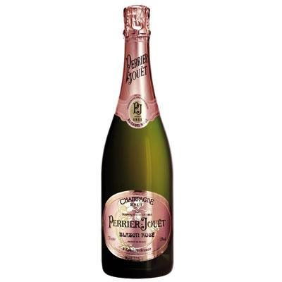 Perrier-Jouët, Blason Rosé, Champagne, France