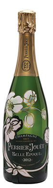 Perrier-Jouët, Belle Epoque Brut, Champagne, France, 2012