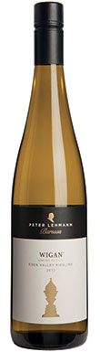 Peter Lehmann, Eden Valley, Wigan Riesling, 2012